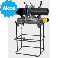 REMS SSM 160RS, Stroj s topným článkem pro svařování na tupo 252026