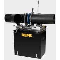 REMS SSM 250KS, Stroj s topným článkem pro svařování na tupo 254025
