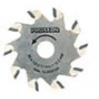 PROXXON Pilový kotouč HM - vsazované plátky 28016