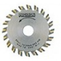 PROXXON Pilový kotouč s tvrdokovovými zuby 28017