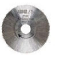 PROXXON Pilový kotouč HSS - pružinová ocel 28020
