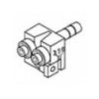 PROXXON Vodítko pilového pásu pro MBS 240/E 28187