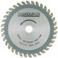 PROXXON Řezný kotouč s tvrdok. zuby 80 x 1,6 x 10 mm; 48 zubů  28732