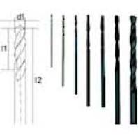 PROXXON Sada vrtáků  - 7 ks (0,5-3,0 mm)  28874