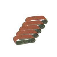 PROXXON Brusné pásy - zrnitost 80 - 5 kusů  28922
