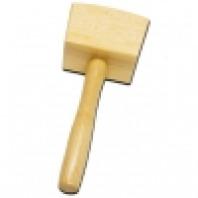 FACHMANN Dřevěná palička tesařská 105 x 65 x 300 mm M976-01001