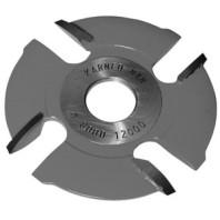 KARNED Fréza na zásmolky pr. 1000 / 8 mm DF120138