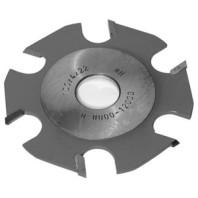 KARNED Fréza na lamelové spoje 1156 pr. 1000 / 4 mm DF120143
