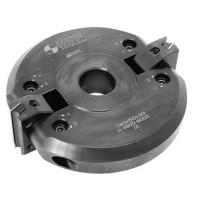 KARNED Úhlová fréza stavitelná 5015/S pr. 160 / 50 mm OD300021