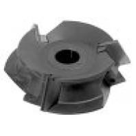 KARNEDFrézovacíhlavanaprofilovénožeúhlová3558pr.165R/40mm