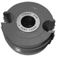 KARNED Spárovací fréza 8355 pr. 125 / 60 mm DF120127