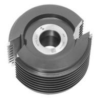 KARNED Fréza spárovací pro příčný spoj 8356 pr. 125 / 85 mm DF120103