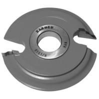 KARNED Fréza na nábytkové dveře 8152 pr. 160R / 12,5 mm DF120141