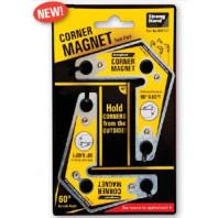 AEK Permannentní magnet MULTI, MST327  MST327