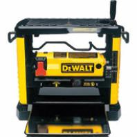 DEWALTPřenosná tloušťkovací frézka 317 mm DW733