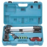Rotační laser Geo Fennel EL 503 - SET  25-G1050