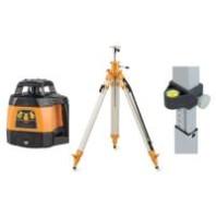 Rotační laser Geo Fennel FL 100 - SET 25-G2121