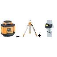 Rotační laser Geo Fennel FL 200 - SET 25-G2911