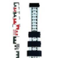 Nivelační lať 5 m Geo Fennel TN 15-0 30-G486