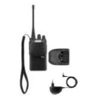 Profesionální dvoukanálová vysílačka Geo Fennel F6 25-G87000