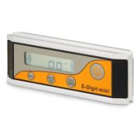 Digitální sklonoměr S-Digit mini s délkou 164 mmi 25-G610010