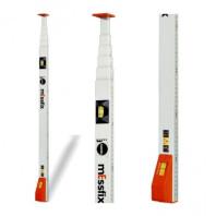 Měřící lať NEDO Messfix 3 m 15-NF3812