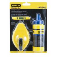 STANLEY Sada lajnovací šňůry Stanley OPP, 0-47-443