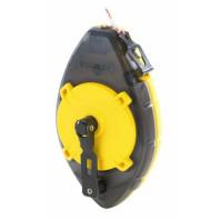 STANLEY Lajnovací šňůra PowerWinder 30  m, 0-47-460