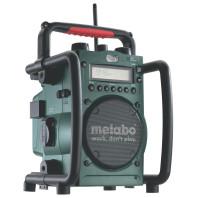 METABO RC 14.4-18, Aku stavební rádio, 60210600