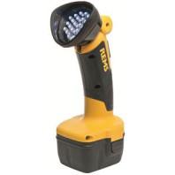 REMS akumulátorová LED-svítilna Li-lon 175200