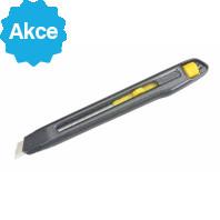 STANLEY Nůž Interlock s odlamovací čepelí 135 x 9 mm, 0-10-095