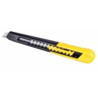STANLEY Plastový nůž s odlamovací čepelí 130 x 9 mm, 1-10-150