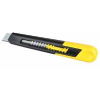 STANLEY Plastový nůž s odlamovací čepelí 160 x 18 mm, 1-10-151