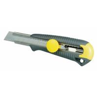 STANLEY Nůž DynaGrip s odlamovací čepelí 165 x 18 mm, 1-10-418