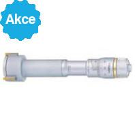 MITUTOYO Přesný třídotekový dutinoměr HOLTEST 25-30 mm, 368-167