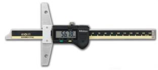 MITUTOYO Hloubkoměr ABSOLUTE DIGIMATIC 0-1000 mm s výstupem dat, 571-207-10