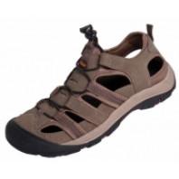 CANIS Obuv SAHARA sandál kombinovaný   223000260000