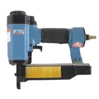 BEA Sponkovačka pro spony ze středně silných drátů typ 90/40-711 12000234