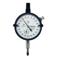 MITUTOYO Číselníkový úchylkoměr pr. 57 mm, 2124SB-10