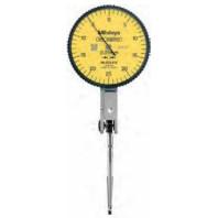 MITUTOYO Páčkový úchylkoměr pr. 40 mm dělení stupnice 0,01 mm vodorovné provedení, 513-414-10E