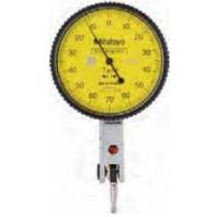 MITUTOYO Páčkový úchylkoměr pr. 40 mm dělení stupnice 0,002 mm vodorovné provedení, 513-405-10E