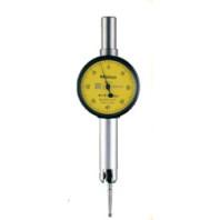 MITUTOYO Páčkový úchylkoměr pr. 33 mm malé provedení s přepínací páčkou, 513-517E