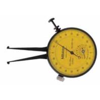 MITUTOYO Číselníkový úchylkoměr 5-15 mm s měřícími rameny pro vnitřní měření, 209-155