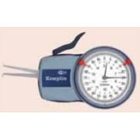 MITUTOYO Číselníkový úchylkoměr 5-15 mm s měřícími rameny pro vnitřní měření IP65, 209-301