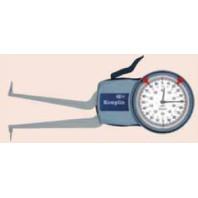 MITUTOYO Číselníkový úchylkoměr 70-90 mm s měřícími rameny pro vnitřní měření IP65, 209-308