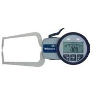 MITUTOYO Úchylkoměr DIGIMATIC 0-10 mm s měřícími rameny pro vnější měření IP67, 209-570