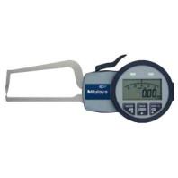 MITUTOYO Úchylkoměr DIGIMATIC 0-20 mm s měřícími rameny pro vnější měření IP67, 209-573