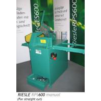 RESLE RPS600 kotoučová pila na hlink a plastové profily MANUÁLNÍ (včetně kotouče a příslušenství) 60000200 RPS600M