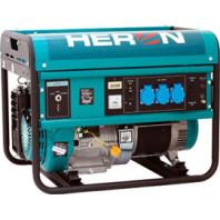 HERON elektrocentrála EGM 55 AVR-1E, 230V, 5500W 8896115