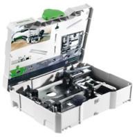 Festool Sada pro vrtání řady otvorů (v rastru 32mm) LR 32-SYS 584100